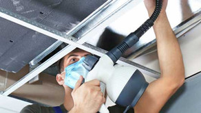 How To Prevent Dirty Air Duct Systems