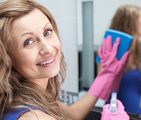 Advantages of Hiring Professionals for Domestic Cleaning Walsall