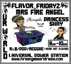 ##MFA & P-SHAY 8pm -10pm #FLAVOR#FRIDAYZ