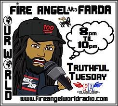 #FAR OURWORLD SOUND-SYSTEM-FFA-T#T 8PM-1