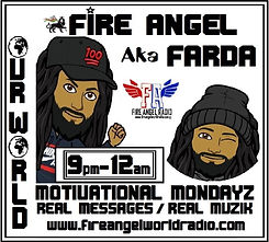 #FA AKA FARDA9pm-12am #MOTIVATIONAL#MMON