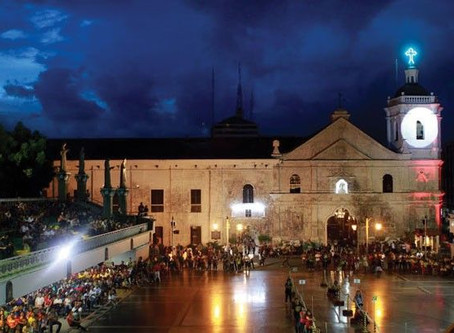 10 best places where to go by motorbike in Cebu city