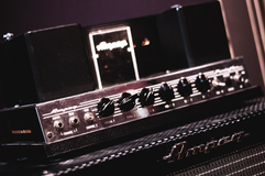 Ampeg Guitar Amp