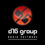 D16 Audio Software