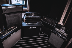 Guitar Amp Collection