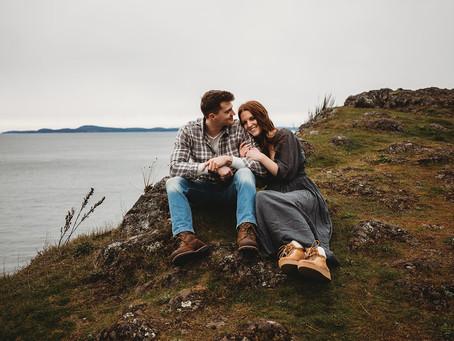 Katherine + Jack