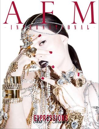 AFM Magazine - April 2017
