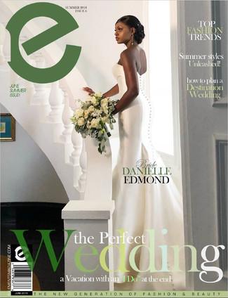 Ellements Magazine - Summer 2018