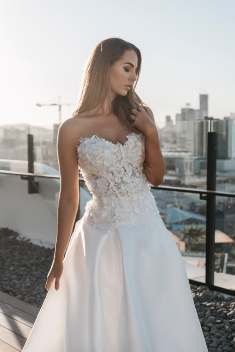 Fiorenza Bridal - Campaign