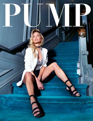 Pump Magazine - December 2017