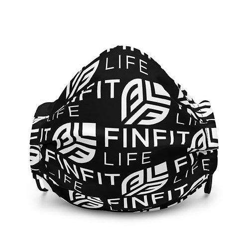 FinFit Life Face Mask