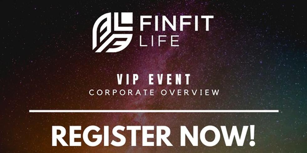 FinFit Life VIP
