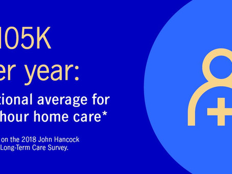 November is Long Term Care Month
