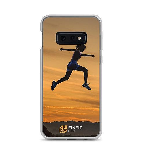 FinFit Life Samsung Case