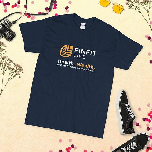 FinFit Life Colored T-Shirt