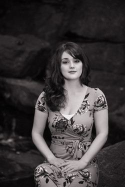 senior photography simpsonville sc