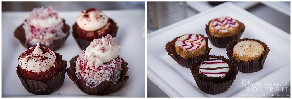 malibu beach wedding california los angeles cake dessert cheesecake details reception