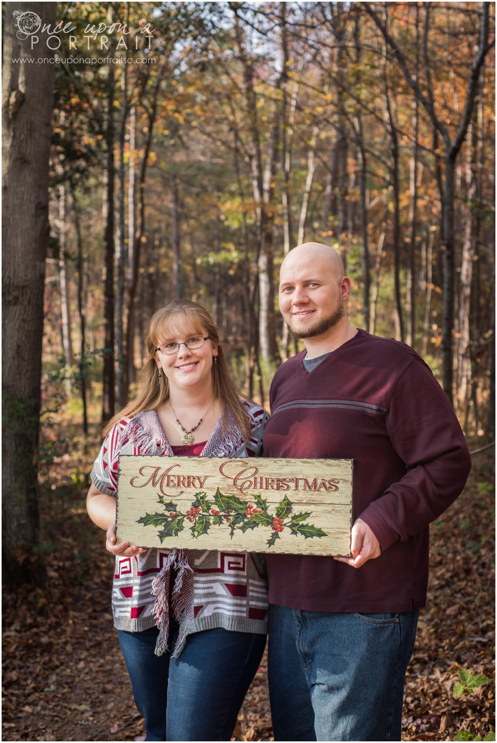 Anniversary Portraits at Conestee Park in Mauldin | Simpsonville South Carolina