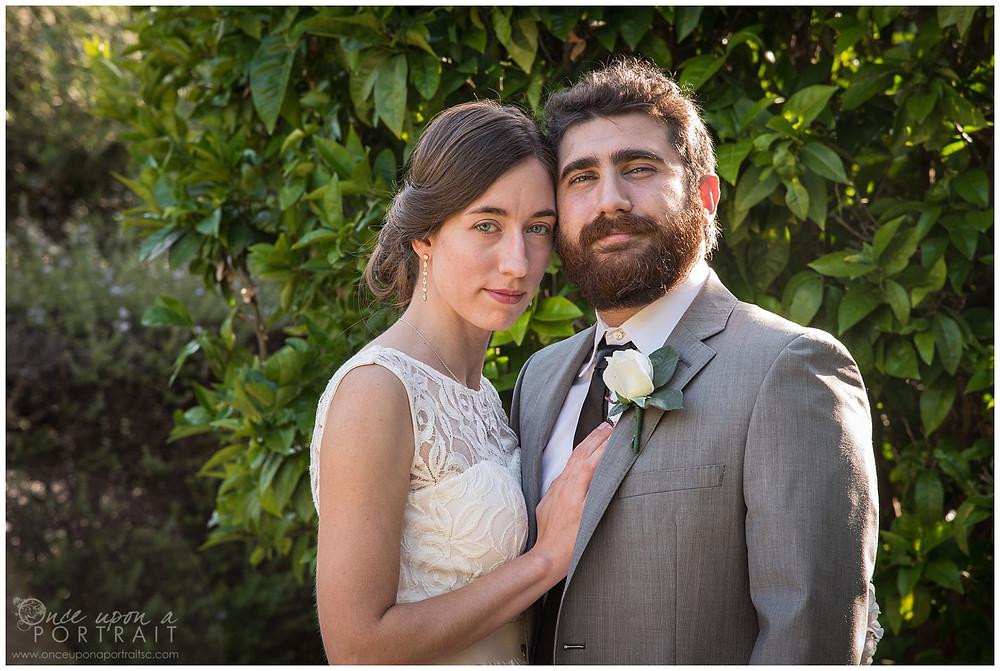 intimate wedding malibu beach california LA los angeles husband wife