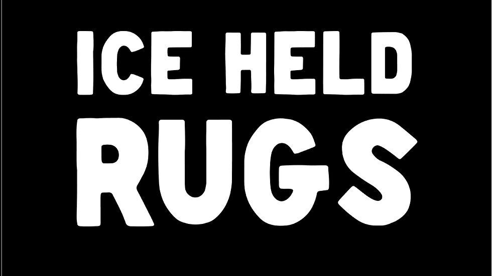 Ice Held Rugs Hoodie