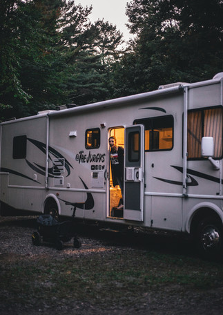 Thousand Trails Camping