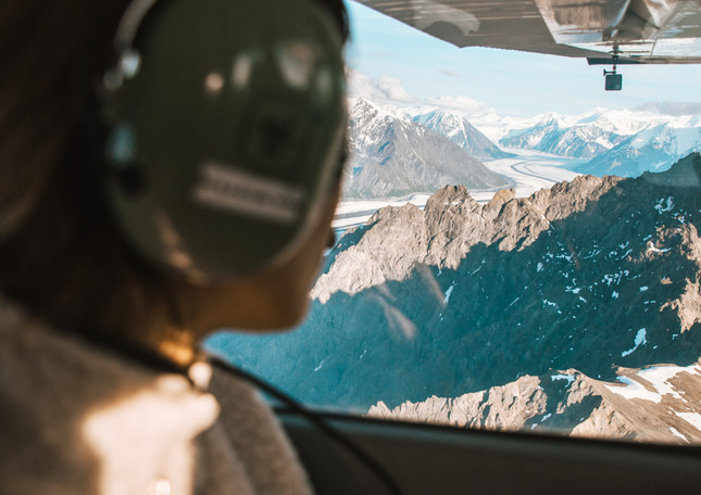 High Adventure Air Charter