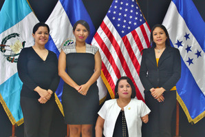 A Gender-Based Approach to Justice: Training Judges in El Salvador