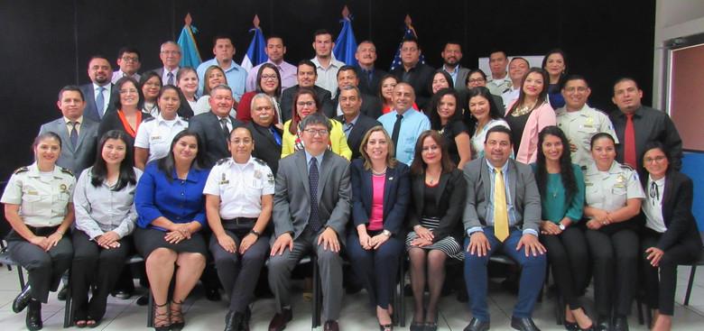 SEGUNDA COHORTE DE LA AAS, 2018-2019