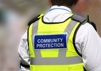 Impact Evaluation Of The National Plan For Community Policing In Quadrants