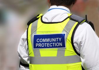 Evaluación de Impacto del Plan Nacional de Vigilancia Comunitaria por Cuadrantes