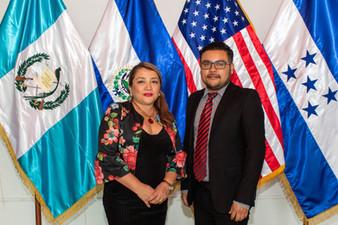 Secretaría de Seguridad de Honduras