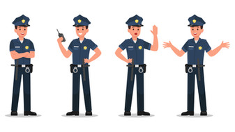Training Police For Procedural Justice