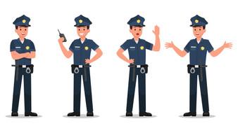 Entrenando a la Policía en Juicio Penal