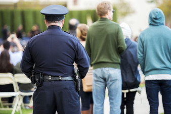 Lawful Or Fair? How Cops And Laypeople Perceive Good Policing