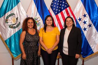 Organización de Mujeres Salvadoreñas por la Paz (ORMUSA)