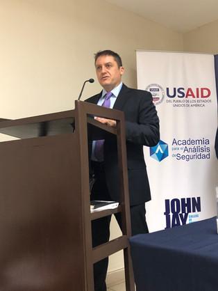 AAS es posible gracias al apoyo de USAID