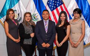 Unidad Técnica Ejecutiva del Sector Justicia de El Salvador