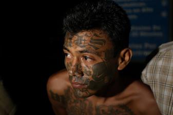 Los Desafíos de Organizaciones Criminales Basadas en Prisiones