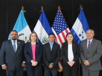 Fortalecimiento del programa de protección de víctimas y testigos de El Salvador