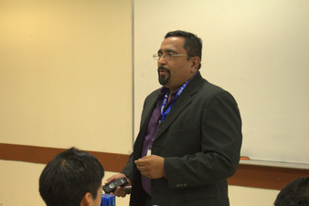 Tercera cohorte da inicio a jornadas presenciales en El Salvador
