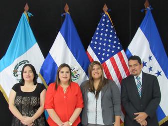 Mejorando el acceso a la Justicia para las Mujeres en El Salvador