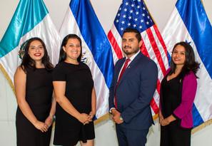 Instituto de Estudios Comparados en Ciencias Penales (ICCPG) de Guatemala
