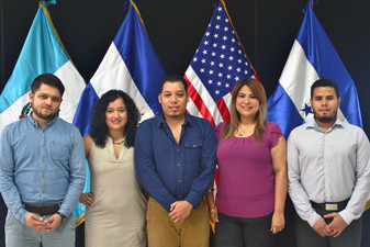 Civic Technology for Citizen Security: EspantaCacos in the Northern Triangle