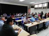 The Academy for Security Analysis begins final stage of training