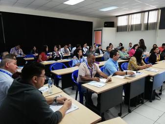 La Academia para el Análisis de Seguridad da inicio a etapa final de entrenamiento