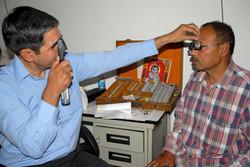 Satellite Clinic At Mata Ka Mandir