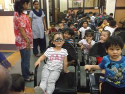 Sponsor A School Screening Project