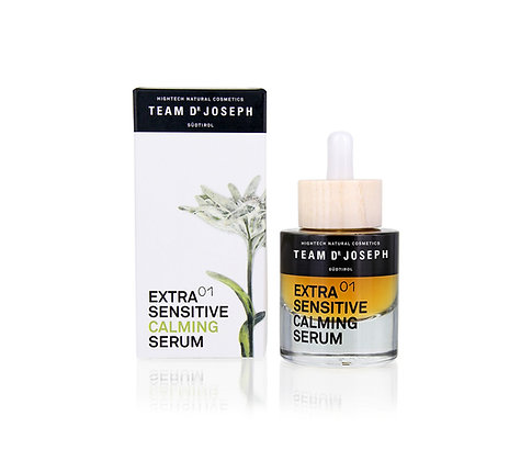 Extra Sensitive Calming Serum, 30 ml