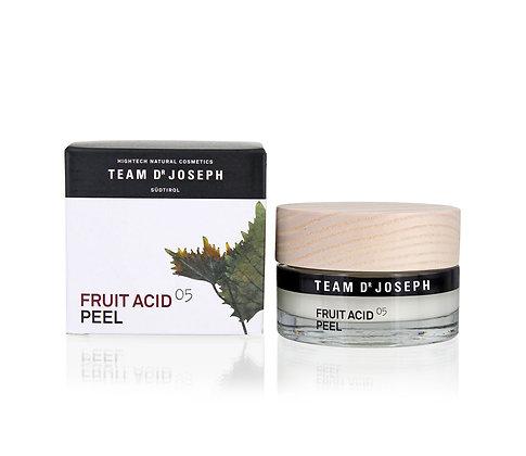 Fruit Acid Peel, 50 ml