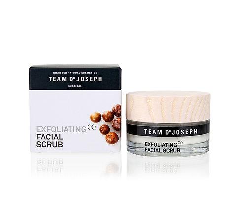 Exfoliating Facial Scrub, 50 ml